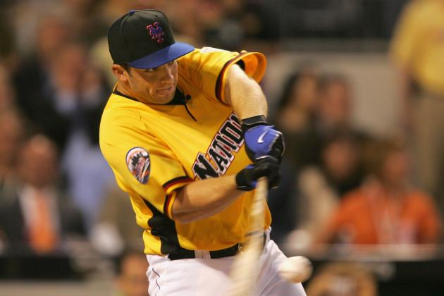 Home Run Derby 2013: Players Who Will Disappoint With Poor Showing