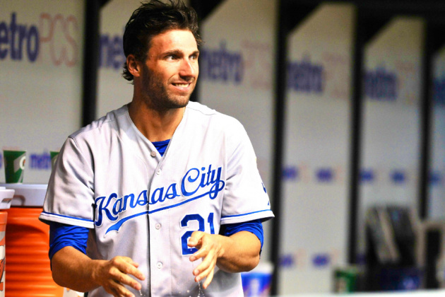 Jeff Francoeur Reportedly Signs with San Francisco Giants