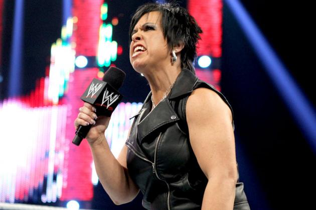 Twitter Reaction to Stephanie McMahon Firing Vickie Guerrero on WWE Raw