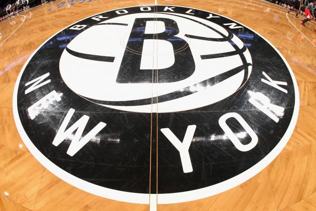 Brooklyn Nets Promote Frank Zanin to Assistant General Manager