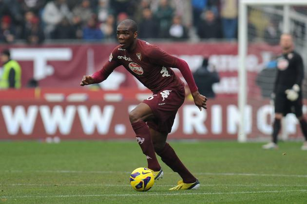 Juventus Transfers: Comprehensive Analysis of Torino's Angelo Ogbonna