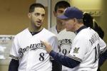 Ryan Braun Activated from DL