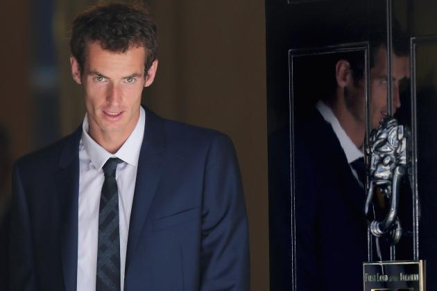 Murray's Wimbledon Win Could Mean $74M in Endorsements