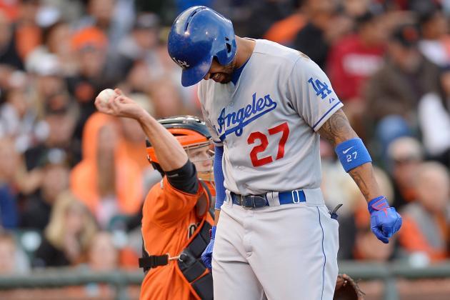 Is Los Angeles Dodgers Superstar Matt Kemp Already Just Damaged Goods?