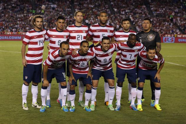 Why U.S. Soccer Fans Should Care About the 2013 CONCACAF Gold Cup