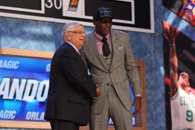 Victor Oladipo's Summer League Exposure Will Improve Orlando Magic's Versatility