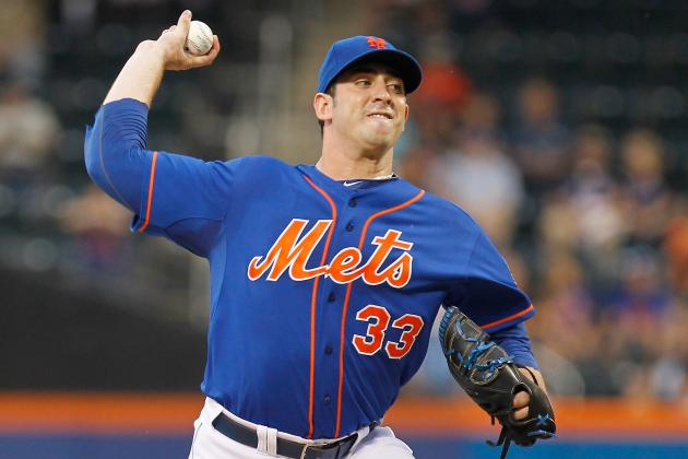 Matt Harvey and Mariano Rivera Have to Start MLB All-Star Game, for New York