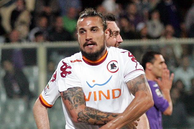 Man City Drop Osvaldo for Jovetic?