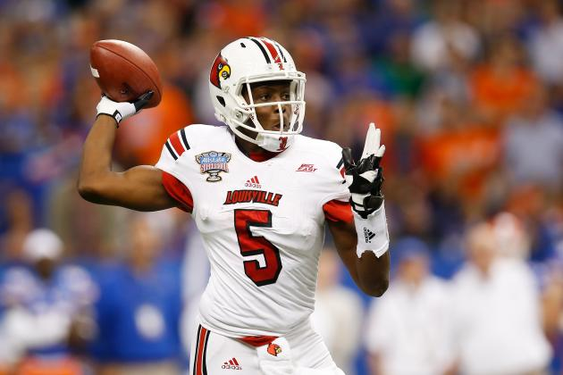 Teddy Bridgewater Responds to Twitter Request, Visits Sick Fan at Hospital