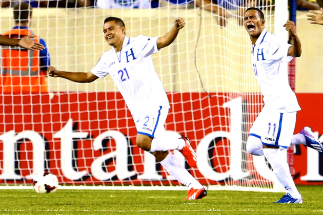 Gold Cup 2013 Scores: Breaking Down Monday's Results