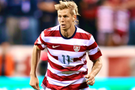USA vs. Belize: Americans Under the Most Pressure in Gold Cup Match