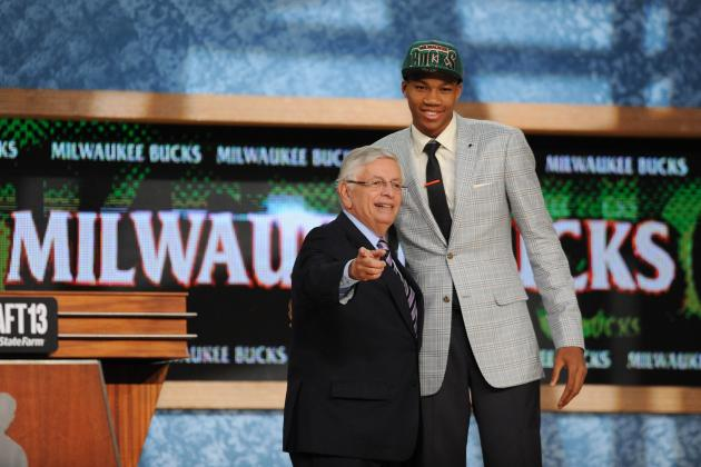 Bucks Going with Half-Rebuild