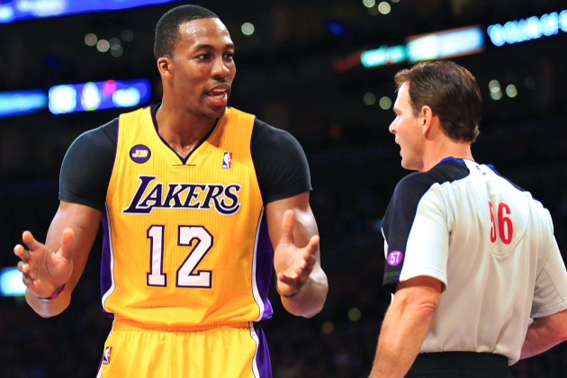 Why Jilted Los Angeles Lakers Fans Shouldn't Be Mad at Dwight Howard