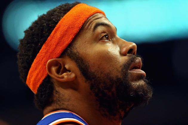 Rasheed Spurns Knicks, Joins Pistons Staff Instead