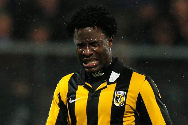 Swansea Agree to €14M Fee to Vitesse for Bony