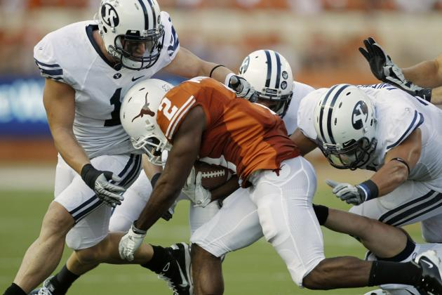 BYU's 3-4 Defense a Model for Success