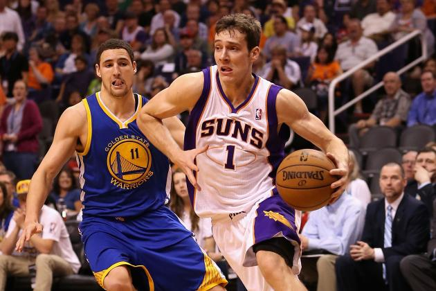 Dual-Point-Guard Lineup Could Be Tempting for Suns