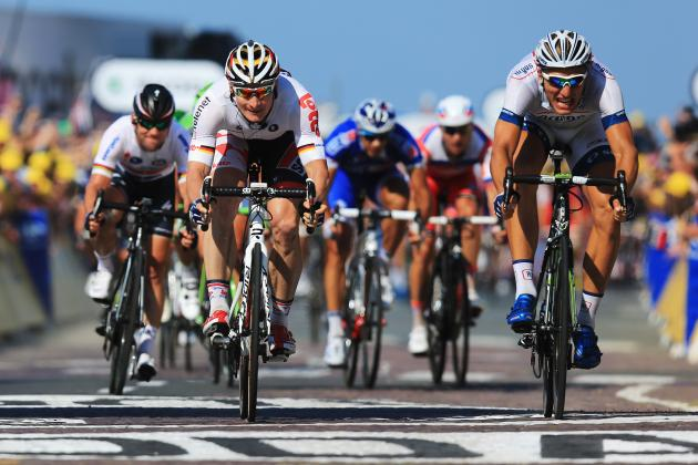 Tour de France 2013 Stage 10 Results: Winner, Leaderboard and Highlights