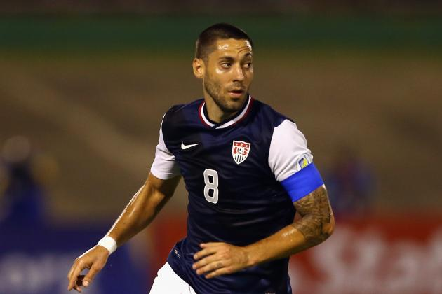 Tottenham Hotspur: What Clint Dempsey Has to Do to Be a Starter Next Season