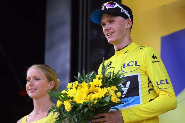 Tour De France 2013: Chris Froome Must Get More Help from Team Sky