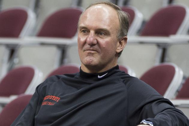 Matta's Magic Working on OSU's 2014 Class