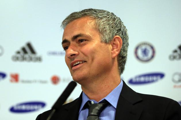 Jose Mourinho Will Restore Chelsea's Ruthless Streak After Rafa Benitez's Reign
