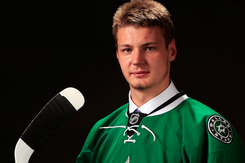 It's NHL or KHL for Dallas Stars' Valeri Nichushkin, but It's Not About Attitude