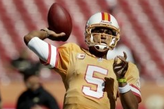 Buccaneers Will Break out the Throwbacks for One Game This Year