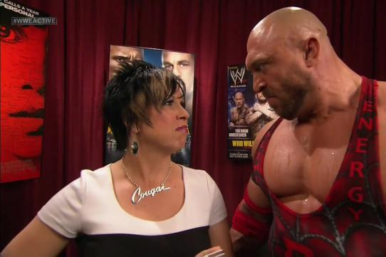 Vickie Guerrero: Will She and Ryback be the New Power Couple in the WWE?