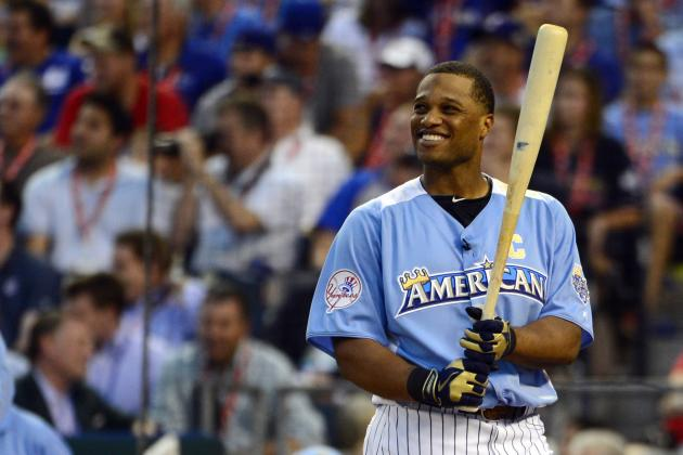 2013 Home Run Derby Contestants: Predicted Totals for Each Round of Competition