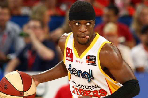 Jonny Flynn Tries to Restart NBA Career at Summer League with Pacers