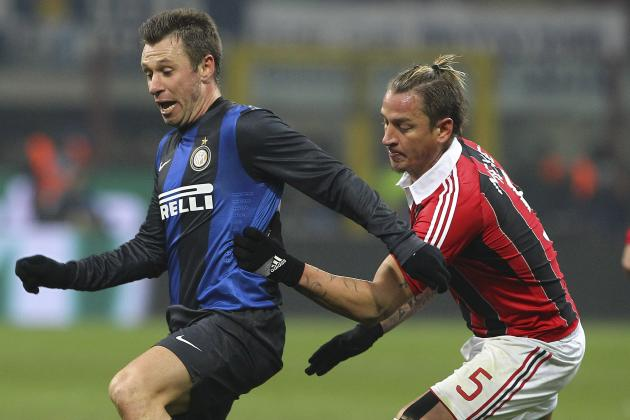 Debate: Should AC and Inter Milan Consider Merging Clubs?