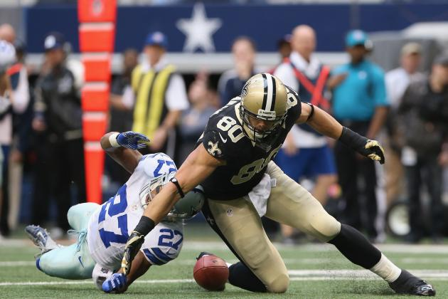 2013 Fantasy Football Drafting: Jimmy Graham, Scarcity, and Opportunity Cost