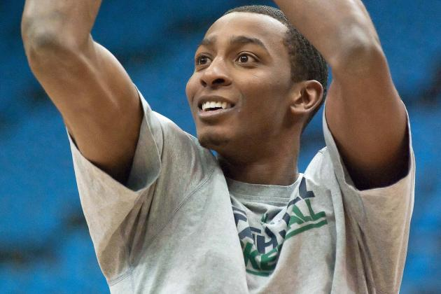 Jeremy Evans Hopes to Use Summer League as Springboard for Season
