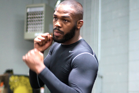 Jon Jones: Anderson Silva Disrespected His Opponent and Paid the Ultimate Price
