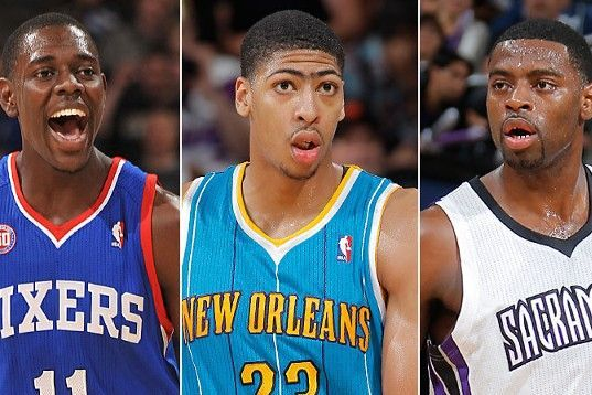 Grantland: New Moves Suggest No Tanking for Pelicans