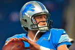 Report: Stafford Inks Huge Extension with Lions