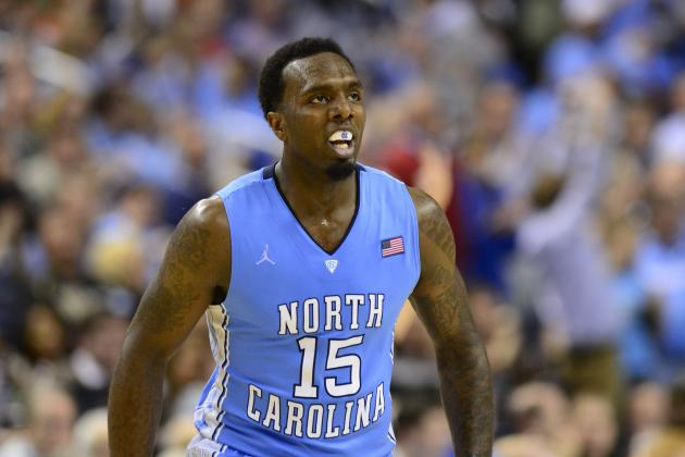 PJ Hairston Situation Puts UNC Basketball, Roy Williams in No-Win Situation