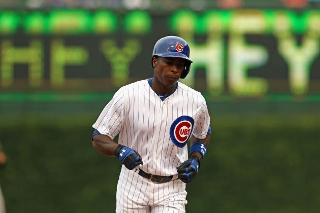 Breaking Down Alfonso Soriano's Trade Market Now That He Wants Out