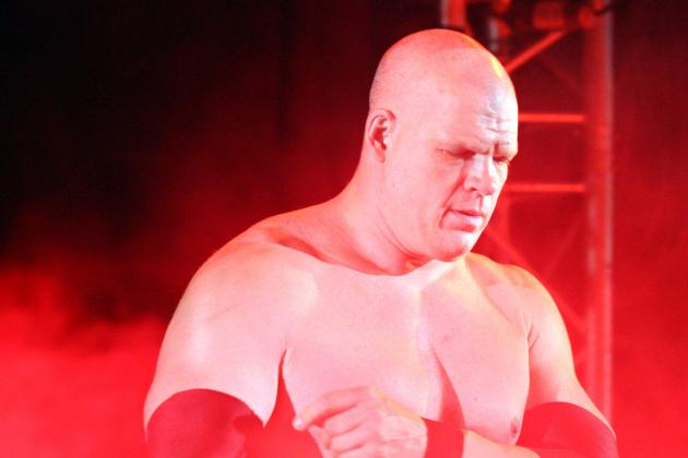 WWE Reports Superstar Injured on RAW, May Be out of Money in the Bank