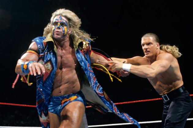 WWE Continues to Tease Ultimate Warrior in WWE 2K14