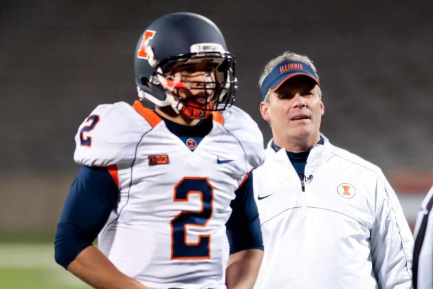 Five Concerns Heading into Fall Camp