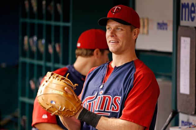 Odds of Possible Minnesota Twins Trades Actually Happening
