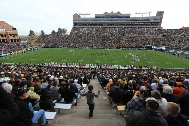 CU Buffs' Season Ticket Renewals Up to 85 Percent