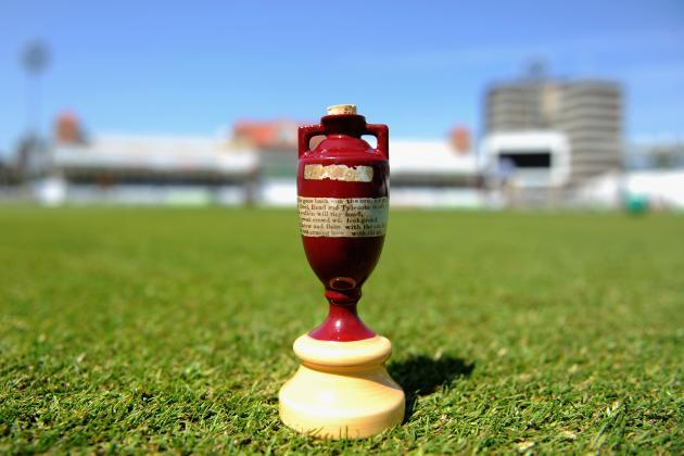 Ashes 2013: Favourites Tag Doesn't Sit Well with England