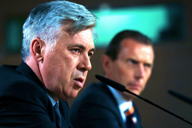 Will Ancelotti's Spanish Youth Movement Usher in a New Era for Real Madrid?