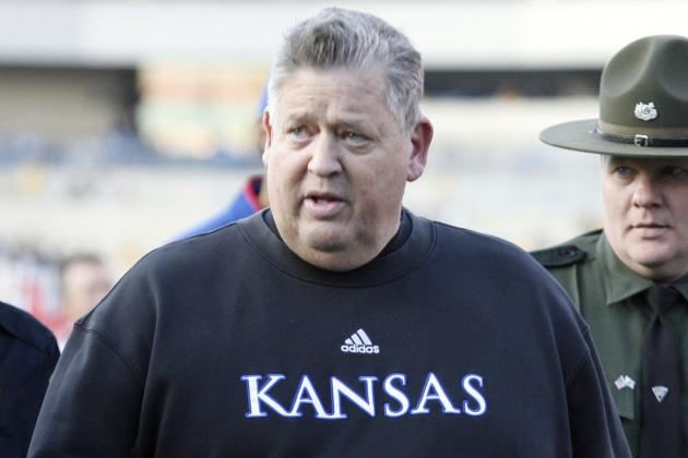 Health of KU JUCO Transfer a Sore Subject