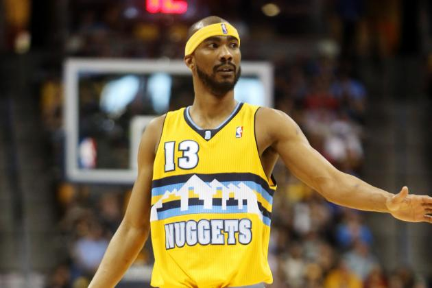 Wolves Trying to Acquire Corey Brewer
