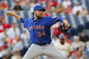 Mets Release Brandon Lyon