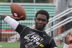 Wisconsin Football: Analyzing the Commitment of Dual-Threat QB D.J. Gillins